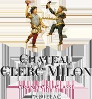 Chateau Clerc Milon Rothschild