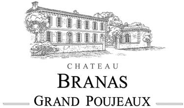 Chateau Branas Grand Poujeaux