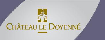 Chateau Le Doyenne