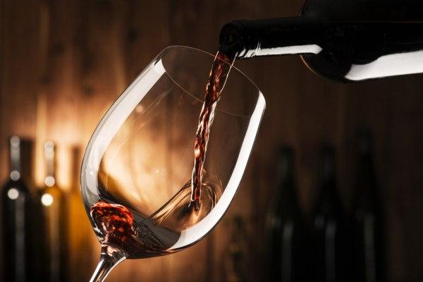 Geschmacksangabe-Wein