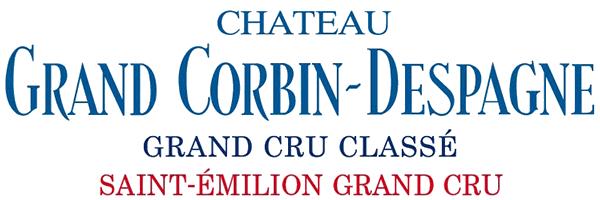 Chateau Grand Corbin-Despagne
