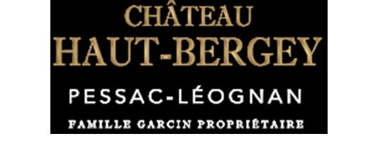 Chateau Haut Bergey